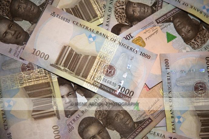 1000 Naira